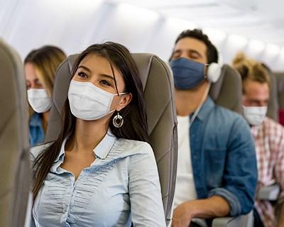 Аюулгүй агаарын аялал: Нисэх явцад халдварын эрсдлийг бууруулах зөвлөмж