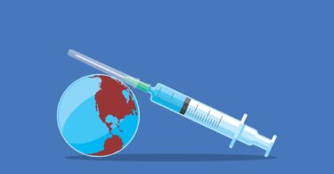 Vaccinationer genopliver international rejse