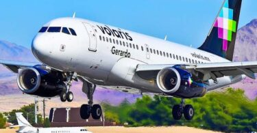 Volaris: 107% af 2019-kapaciteten med 82% belastningsfaktor i april 2021