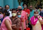 India: 4,529 19 nových úmrtí na COVID-267,334, 24 XNUMX nových prípadov za posledných XNUMX hodín