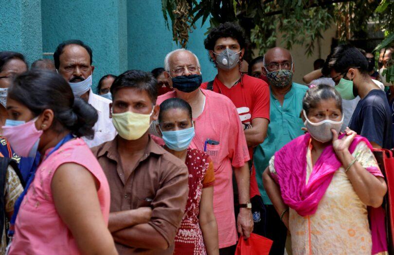 هند: 4,529 مورد مرگ ناشی از COVID-19 ، 267,334 مورد جدید در 24 ساعت گذشته