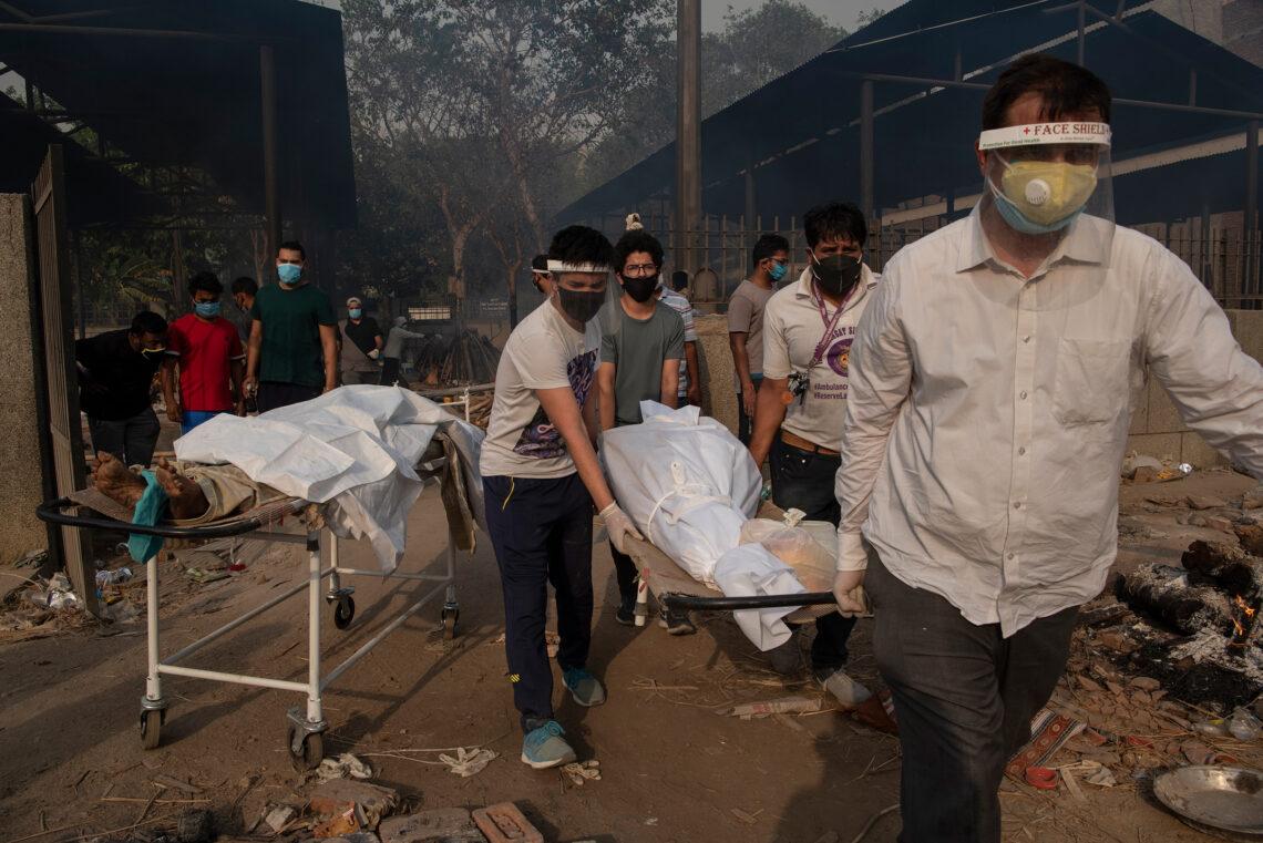 ભારતની COVID-19 આજે 21 નવા કેસો સાથે 412,262 મિલિયનને વટાવી ગઈ છે