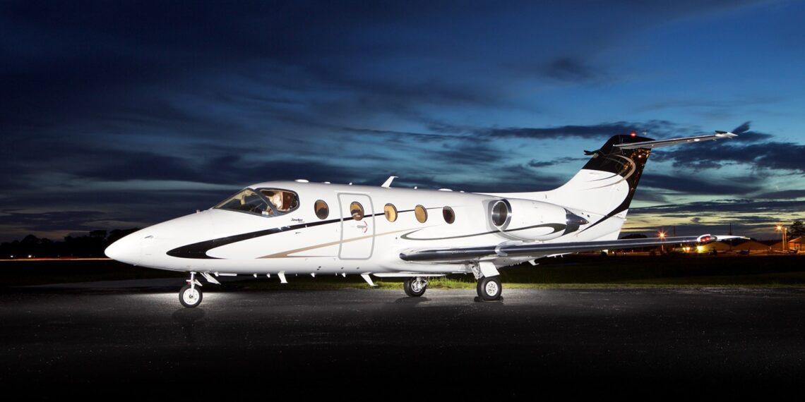 Premier Private Jets-ek Oakland Air FBO erosi du Oakland County-ko nazioarteko aireportuan