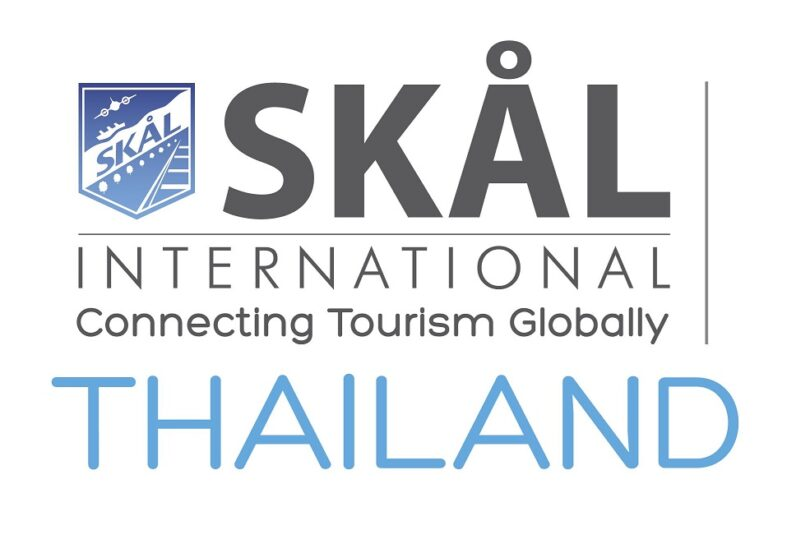 Skål International Thailand کمیته اجرایی جدیدی را منصوب کرد