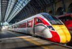 """Risse in Hochgeschwindigkeitszügen führen zu einer """"erheblichen Störung"""" des britischen Schienenverkehrs"""