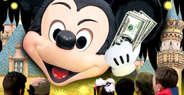 Disney Parks ticket prices will double by 2031