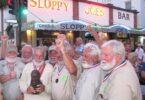 Der Hemingway Look-Alike Contest kehrt nach Key West zurück