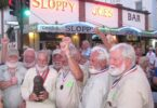 Hemingway Look-Alike Contest se vrací na Key West