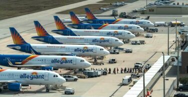 Allegiant announces new Senior Vice President / Senior Counsel