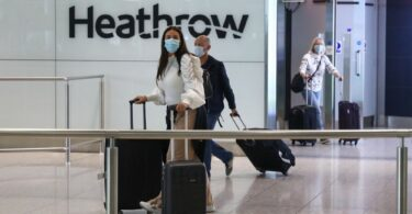 Heathrow: Expansion of list of countries expected to be open for summer needed