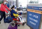 Hohe Kosten für PCR-Tests wirken sich negativ auf die internationale Reiseerholung aus