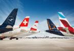 Lufthansa Group Airlines авиабилеттерди алдын-ала алмаштыруу мүмкүнчүлүгүн кеңейтет