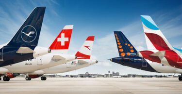 Lufthansa Group Airlines extend option to change reservations without a fee