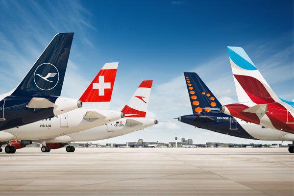 شرکت هواپیمایی گروه Lufthansa گزینه تغییر رزروها بدون هزینه را تمدید می کند