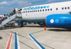 Pobeda Airlines startet vom Moskauer Flughafen Sheremetyevo aus ein umfassendes Flugprogramm