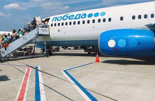 «Պոբեդա» ավիաընկերությունը սկսում է լայնամասշտաբ թռիչքային ծրագիրը Մոսկվայի «Շերեմետեւո» օդանավակայանից