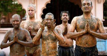 Հնդիկ բժիշկներ. Կովի կղմինդրով ծածկելը ձեզ չի փրկի COVID-19- ից