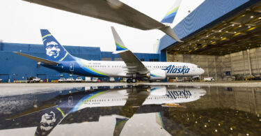 Alaska Airlines announces fleet growth and route expansion