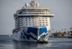 Princess Cruises, 일부 멕시코, 카리브해 및 지중해 크루즈 취소