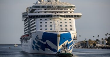 Princess Cruises cancels select Mexico, Caribbean and Mediterranean cruises