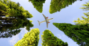 يجب على شركات الطيران إقامة شراكات هادفة للتعامل مع الاستدامة البيئية