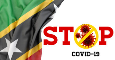 St. Kitts y Nevis actualiza la advertencia de viaje para viajeros de Brasil, India, Sudáfrica y Reino Unido