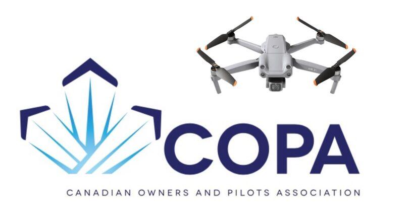 कैनेडियन ओनर्स एंड पायलट्स एसोसिएशन पारंपरिक और दूरस्थ विमानन के बीच की खाई को पाटता है