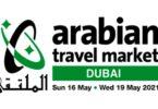 Arabian Travel Market 2021 åpner personlig i morgen i Dubai