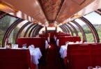 Napa Valley Wine Train åpner igjen 17. mai