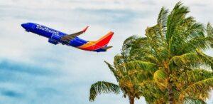 Inilunsad ng Southwest Airlines ang mga bagong flight sa Hawaii mula sa Las Vegas, Los Angeles, at Phoenix