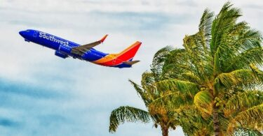 Southwest Airlines lancerer nye Hawaii-fly fra Las Vegas, Los Angeles og Phoenix