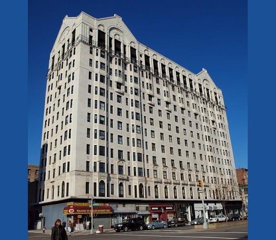Hotel Theresa: Das Waldorf von Harlem