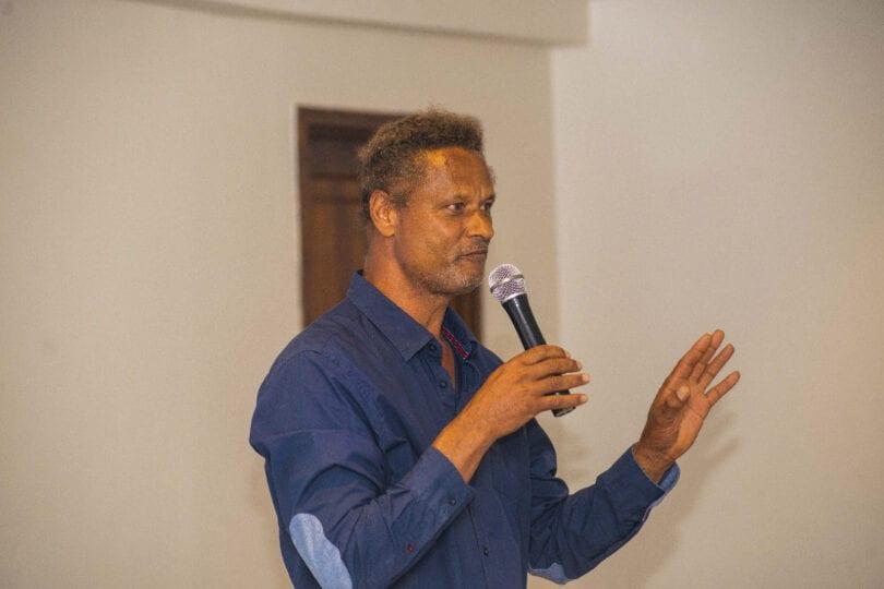 TATO angažira predsjednika Narodne skupštine
