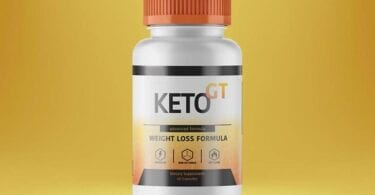 Keto GT Shark Tank Review: SCAM? Eller ikke!