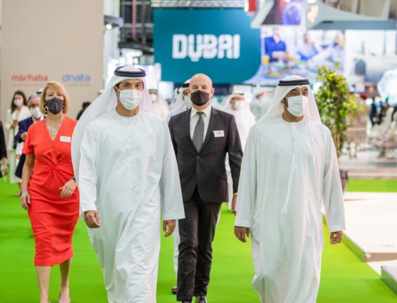 Arabian Travel Market 2021 je otevřen