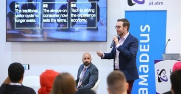 Travel technology: Big at Arabian Travel Market