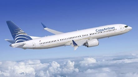 Copa Airlines restarts flights from Panama to Bahamas on June 5, 2021