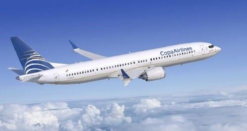 Copa Airlines melanjutkan penerbangan ke The Bahamas pada 5 Juni 2021
