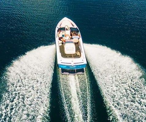 اتجاهات القوارب للصيف الثاني من COVID