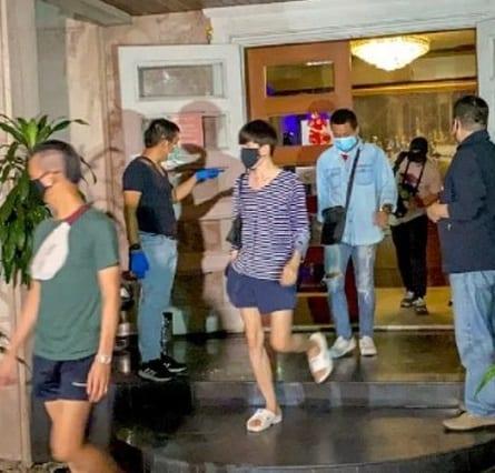 क्या थाईलैंड पर्यटन के लिए केमेक्स नया समलैंगिक होगा?