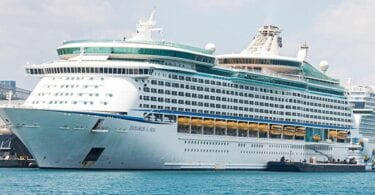 CDC annoncerer vejledning til certificering af krydstogtskibe