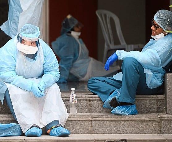 هشدار سازمان بهداشت جهانی: COVID کشنده تر خواهد بود