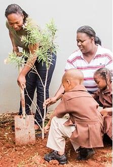 Sandals Foundation menandai 10 tahun membantu Karibia