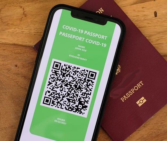 Sijil COVID Digital EU: Kunci perjalanan antarabangsa
