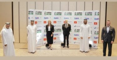 Dubai hosts first in-person travel and tourism event in Middle East since COVID