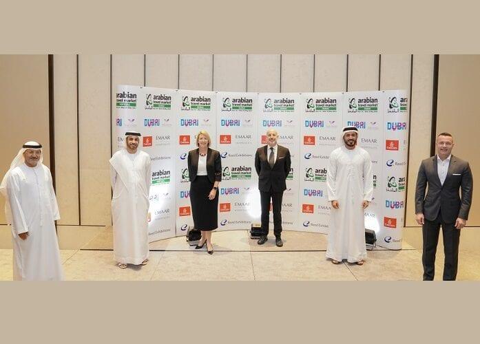 Dubai isännöi ensimmäistä henkilökohtaista matka- ja matkailutapahtumaa Lähi-idässä COVIDin jälkeen