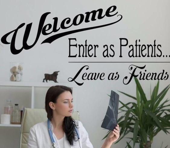 ہسپتال اور ای آر خدمات کو بہتر بنانا؟ مہمان نوازی کی صنعت روڈ میپ کی پیش کش کرتی ہے