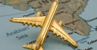 يستمر حظر السفر الدولي في الهند