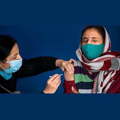 Ο Ινδός Σύνδεσμος Χειριστών Τουρισμού προτρέπει τα μέλη: Εμβολιαστείτε!