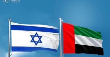 ATM Israel Delegation kan bli strandet i Dubai